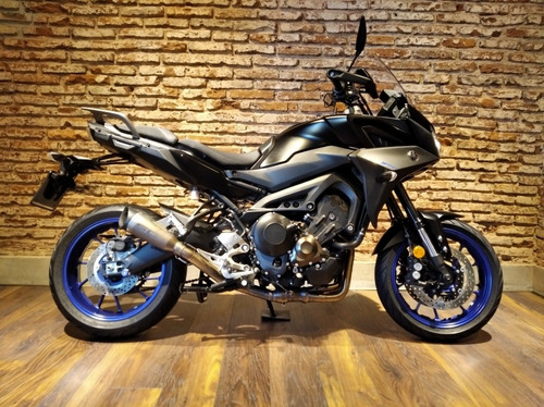 Yamaha Tracer 900 St - Impecable !! Permuto !! - Bamp Group