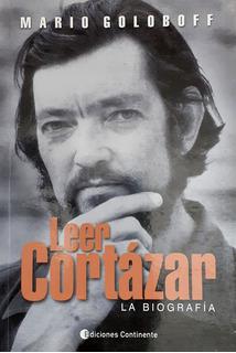 Leer Cortázar - La Biografía