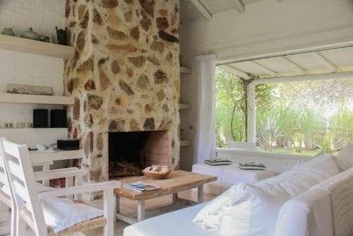 Casa En Alquiler Por Temporada De 3 Dormitorios En La Barra
