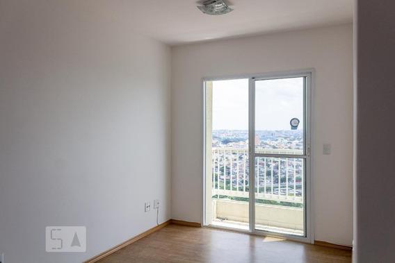 Apartamento Para Aluguel - Jardim, 2 Quartos, 55 - 893046149