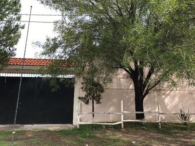 Casa En Renta En La Ferreria