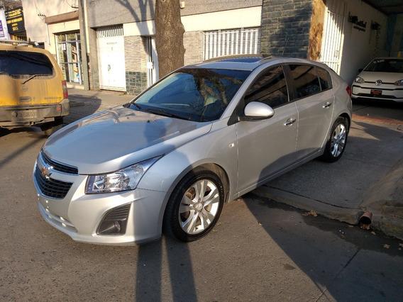 Chevrolet Cruze Ltz 5pue. Impecable!!!