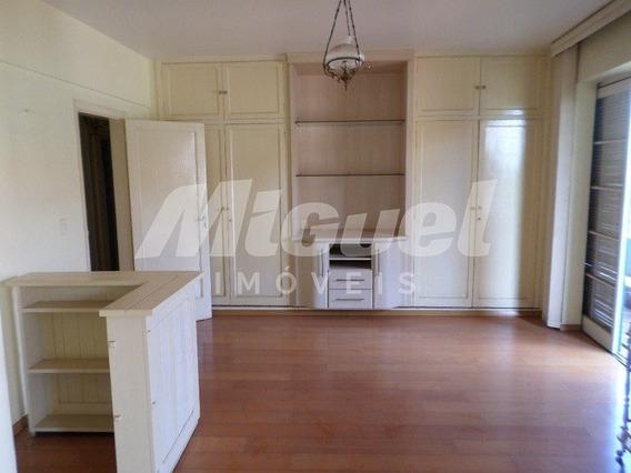 Apartamento - Centro - Ref: 842 - V-16647