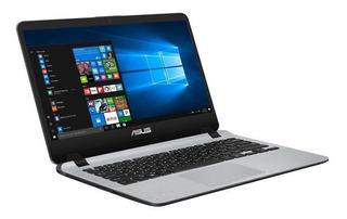 Notebook 14 Ci5 X407 8/1tb