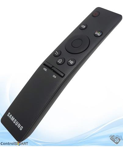 Imagen 1 de 3 de Control Samsung Smart Tv Bn59-01259b Bn59-01260a