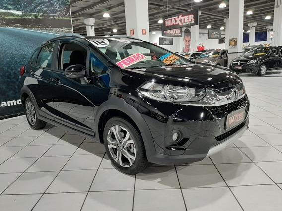 Honda Wrv 1.5 16v Exl