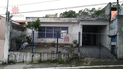 Imagem 1 de 1 de Casa Sobrado Em Parque Císper  -  São Paulo - 1042