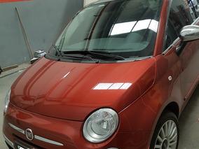 Fiat 500 1.4 Lounge 105cv At