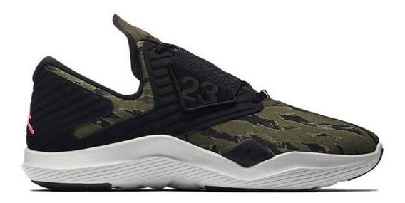 Zapatillas Nike Jordan Rentless Camuflada