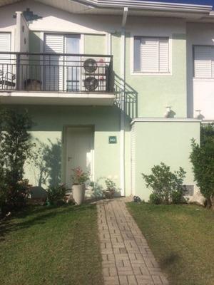 Casa Em Condomínio Para Venda - Jardim Rosa Maria - 2471