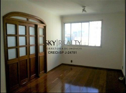 Apartamentos - Vila Cruzeiro - Ref: 14112 - V-14112