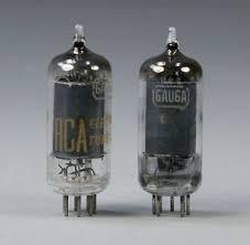 Valvula Eletronica Rcs 6au6 - Valor Ref. Unidade