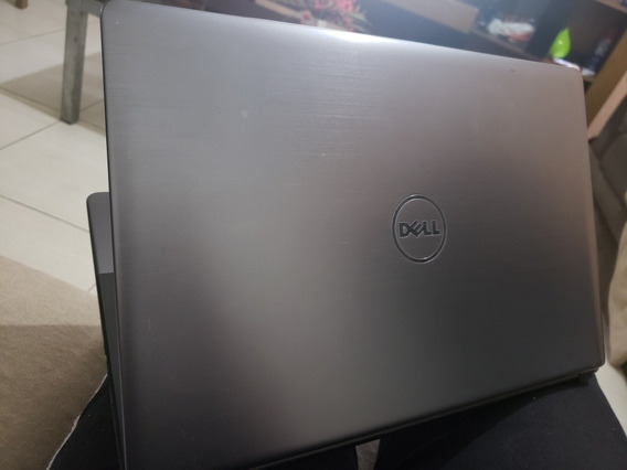 Notbook Ultrafino, Dell Vostro 5480 Core I7, 8 Gb Ram, Wn10