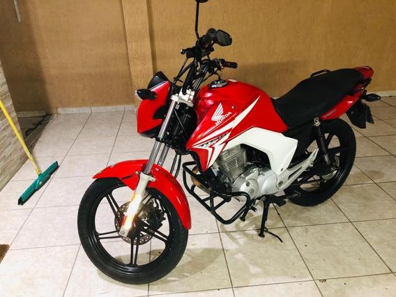 Honda Tita Ex Esport