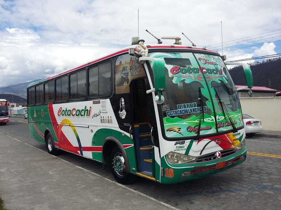Se Vende Flamante Bus Hino Fg 2009