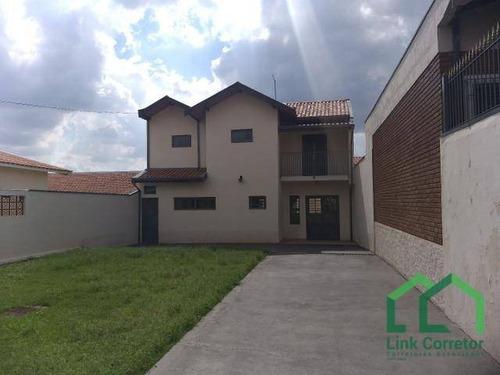 Imagem 1 de 8 de Casa À Venda, 120 M² Por R$ 710.000,00 - Jardim Aurélia - Campinas/sp - Ca0521