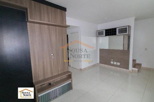 Imagem 1 de 15 de Casa Em Condominio, Venda, Tucuruvi, Sao Paulo - 25522 - V-25522