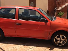 Volkswagen Gol 1.8 Sport