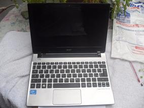 Mini Laptop Acer Aspire One Q1vzc 756 Repuestos Piezas