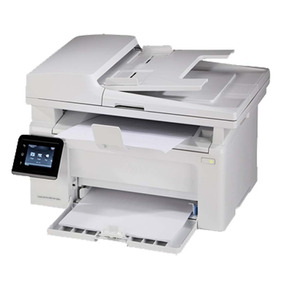 Impresora Hp Multifunción Laserjet Pro M130fw