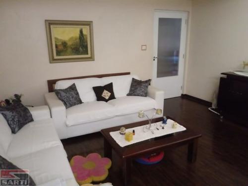 Imagem 1 de 10 de Apartamento Duplex - Santana !  - St271