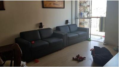 Apartamento Em Santa Rosa, Niterói/rj De 91m² 2 Quartos À Venda Por R$ 430.000,00para Locação R$ 1.300,00/mes - Ap251194lr