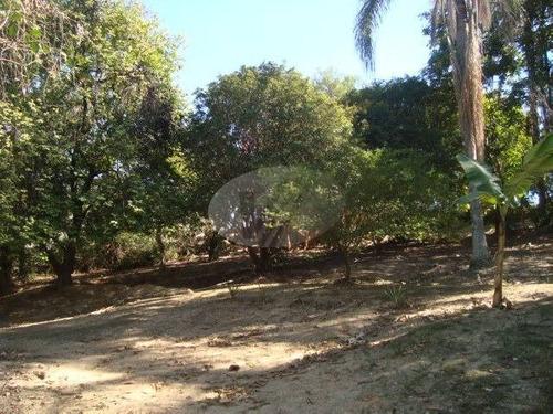 Terreno À Venda Em Jardim Guanabara - Te182269
