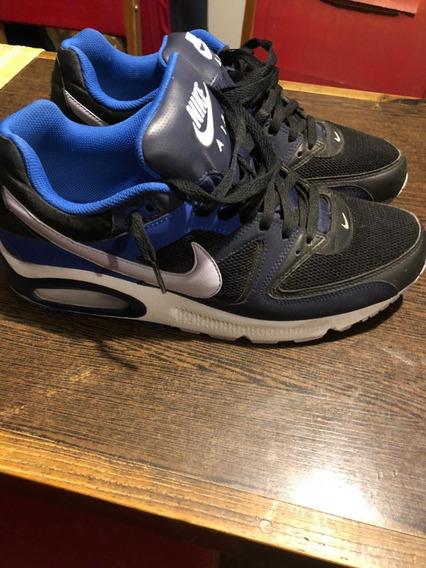 Zapatillas Nike Airmax Command Leathe