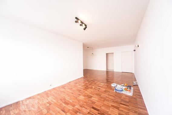 Apartamento Para Aluguel - Moema, 2 Quartos, 100 - 892771490