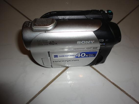 Filmadora Sony Modelo Dcr-dvd-108