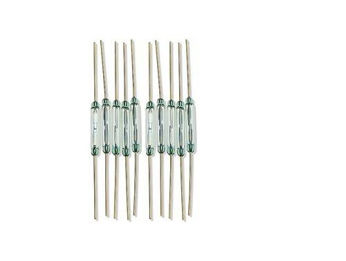Sensor Reed Y213 14mm 150/300vdc 0.55a (10 Unidades)