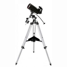 Telescopio Maksutov Equatorial 125 Tripe. Alum Frete Gratis