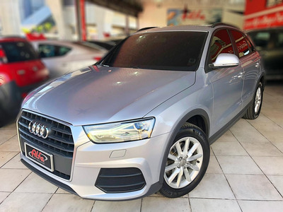 Audi Q3 1.4 Tfsi Attraction Plus S-tronic 5p