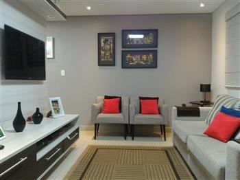 Sobrado Com 2 Dormitórios À Venda, 87 M² Por R$ 590.000 - Vila Nova Mauá - Mauá/sp - So9146