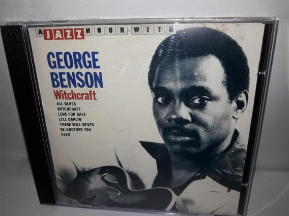 Cd George Benson Witchcraft Jazz