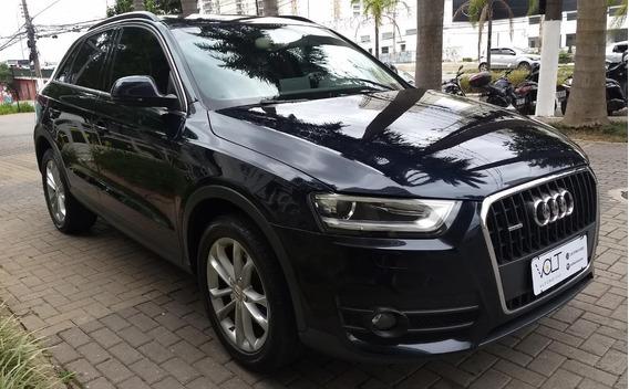 Audi Q3 2.0 Tfsi Ambiente S-tronic Quattro Com Teto Solar