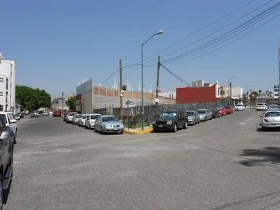 Terreno Comercial En Renta En Lomas De Hidalgo, Morelia, Michoacán