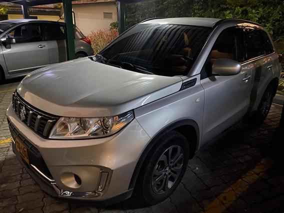 Suzuki Vitara 4x2 Nueva Cara