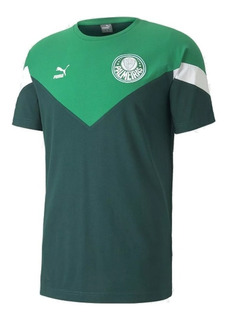 Camiseta Palmeiras 2020 Iconic Masculina
