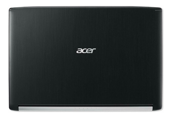 Notebook Gamer Acer I7 32gb 1tbssd+2t 1060 6gb Tela 17,3 Fhd