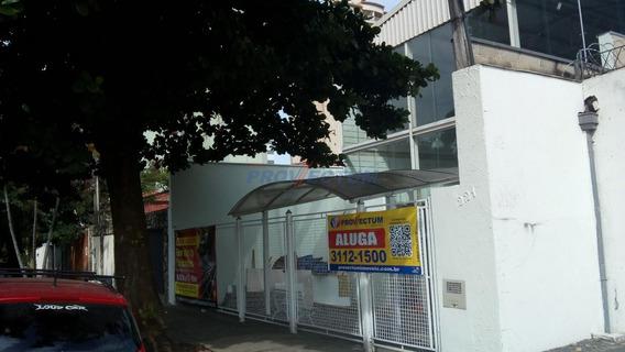 Galpão Para Aluguel Em Taquaral - Ga243694