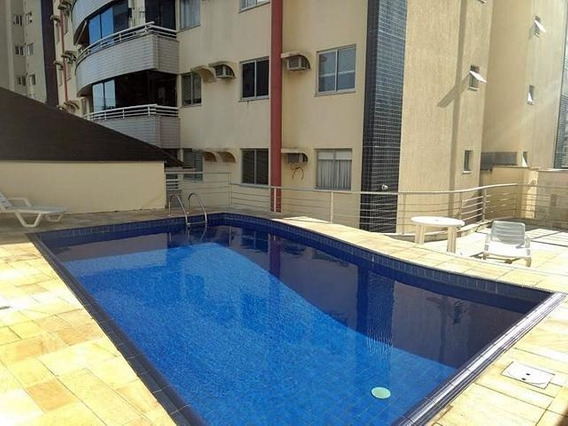 Apartamento No Atiradores Com 3 Quartos Para Locação, 119 M² - 7217