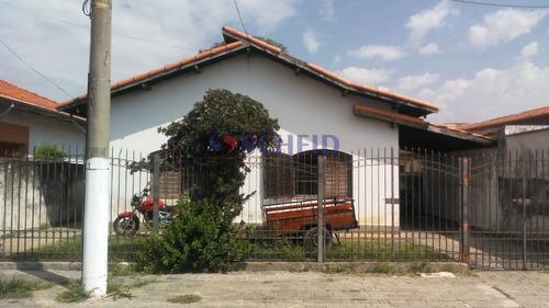 Casa Térrea Com 03 Dormitórios, Sendo 01 Suíte - Mr75835