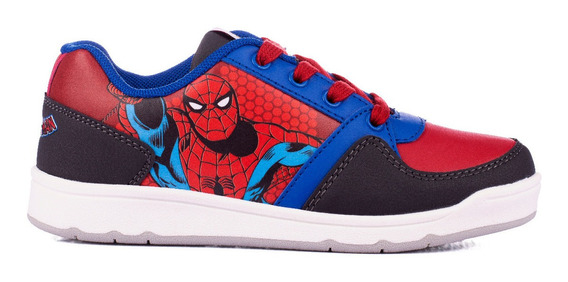 Zapatillas Urbanas Niños Marvel Originals Avengers By Atomik
