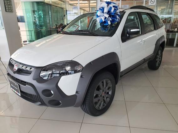 Fiat Palio Adventure 2020 Dualogic