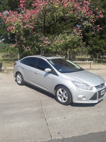 Ford Focus 2.0 Automático Full Full