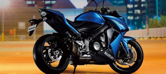 Suzuki Gsx-s 1000f 2020 ( F )
