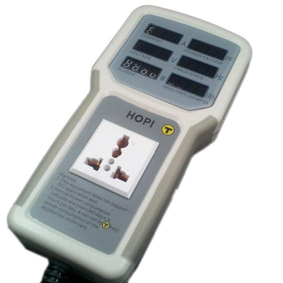 Testador De Medidor De Energia Eletrica