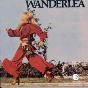 Cd Wanderlea - Vamos Que Eu Ja Vou 1977
