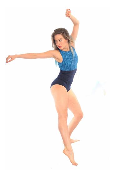 Malla De Danza Ballet Suplex